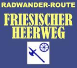 Radwanderroute-Friesischer-Herrweg